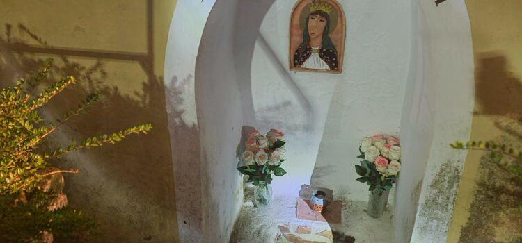 Zázračná kytínská studánka