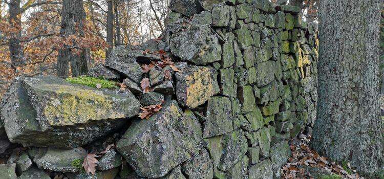 Velká brdská zeď