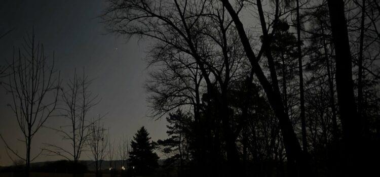 Systémy taktického nočního vidění